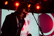 Low Fat Getting High & Porcelain Raft at BK Bazaar