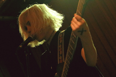 Sunflower Bean Toys With Reverb Wrought Perfection at Union Pool